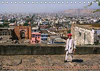Eine Reise durch Rajasthan (Tischkalender 2019 DIN A5 quer) - Produktdetailbild 10