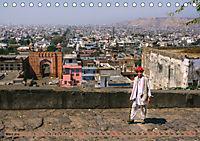 Eine Reise durch Rajasthan (Tischkalender 2019 DIN A5 quer) - Produktdetailbild 3