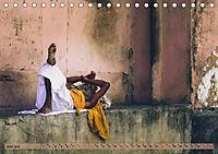 Eine Reise durch Rajasthan (Tischkalender 2019 DIN A5 quer) - Produktdetailbild 6