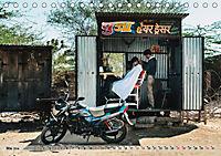 Eine Reise durch Rajasthan (Tischkalender 2019 DIN A5 quer) - Produktdetailbild 5