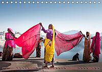 Eine Reise durch Rajasthan (Tischkalender 2019 DIN A5 quer) - Produktdetailbild 4