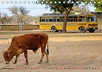 Eine Reise durch Rajasthan (Tischkalender 2019 DIN A5 quer) - Produktdetailbild 11