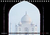 Eine Reise durch Rajasthan (Tischkalender 2019 DIN A5 quer) - Produktdetailbild 12