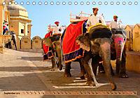 Eine Reise durch Rajasthan (Tischkalender 2019 DIN A5 quer) - Produktdetailbild 9