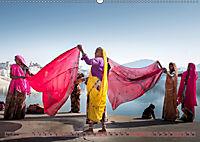 Eine Reise durch Rajasthan (Wandkalender 2019 DIN A2 quer) - Produktdetailbild 4