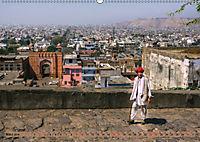 Eine Reise durch Rajasthan (Wandkalender 2019 DIN A2 quer) - Produktdetailbild 3