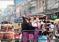 Eine Reise durch Rajasthan (Wandkalender 2019 DIN A2 quer) - Produktdetailbild 7