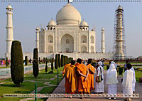 Eine Reise durch Rajasthan (Wandkalender 2019 DIN A2 quer) - Produktdetailbild 10