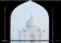 Eine Reise durch Rajasthan (Wandkalender 2019 DIN A2 quer) - Produktdetailbild 12