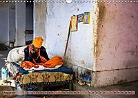 Eine Reise durch Rajasthan (Wandkalender 2019 DIN A3 quer) - Produktdetailbild 8