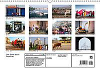 Eine Reise durch Rajasthan (Wandkalender 2019 DIN A3 quer) - Produktdetailbild 13