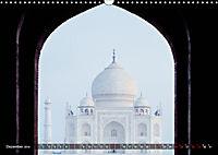 Eine Reise durch Rajasthan (Wandkalender 2019 DIN A3 quer) - Produktdetailbild 12