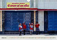 Eine Reise durch Rajasthan (Wandkalender 2019 DIN A4 quer) - Produktdetailbild 1