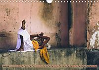 Eine Reise durch Rajasthan (Wandkalender 2019 DIN A4 quer) - Produktdetailbild 6