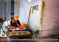Eine Reise durch Rajasthan (Wandkalender 2019 DIN A4 quer) - Produktdetailbild 8