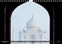 Eine Reise durch Rajasthan (Wandkalender 2019 DIN A4 quer) - Produktdetailbild 12