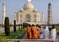 Eine Reise durch Rajasthan (Wandkalender 2019 DIN A4 quer) - Produktdetailbild 10