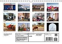 Eine Reise durch Rajasthan (Wandkalender 2019 DIN A4 quer) - Produktdetailbild 13