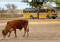 Eine Reise durch Rajasthan (Wandkalender 2019 DIN A4 quer) - Produktdetailbild 11