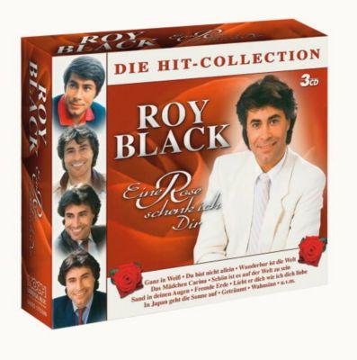 Eine Rose schenk ich Dir, Roy Black