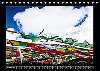 Eine Rundreise durch Tibet (Tischkalender 2019 DIN A5 quer) - Produktdetailbild 11