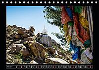 Eine Rundreise durch Tibet (Tischkalender 2019 DIN A5 quer) - Produktdetailbild 3