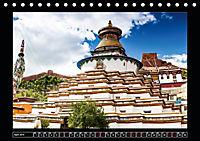 Eine Rundreise durch Tibet (Tischkalender 2019 DIN A5 quer) - Produktdetailbild 4
