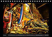 Eine Rundreise durch Tibet (Tischkalender 2019 DIN A5 quer) - Produktdetailbild 7