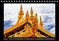 Eine Rundreise durch Tibet (Tischkalender 2019 DIN A5 quer) - Produktdetailbild 8