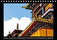 Eine Rundreise durch Tibet (Tischkalender 2019 DIN A5 quer) - Produktdetailbild 10