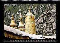 Eine Rundreise durch Tibet (Wandkalender 2019 DIN A2 quer) - Produktdetailbild 2