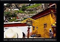 Eine Rundreise durch Tibet (Wandkalender 2019 DIN A2 quer) - Produktdetailbild 6