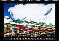 Eine Rundreise durch Tibet (Wandkalender 2019 DIN A2 quer) - Produktdetailbild 11