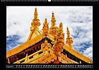 Eine Rundreise durch Tibet (Wandkalender 2019 DIN A2 quer) - Produktdetailbild 8