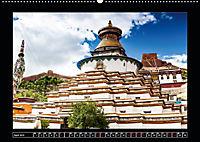 Eine Rundreise durch Tibet (Wandkalender 2019 DIN A2 quer) - Produktdetailbild 4