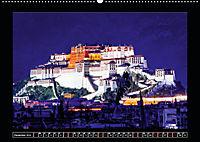 Eine Rundreise durch Tibet (Wandkalender 2019 DIN A2 quer) - Produktdetailbild 12