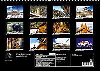Eine Rundreise durch Tibet (Wandkalender 2019 DIN A2 quer) - Produktdetailbild 13