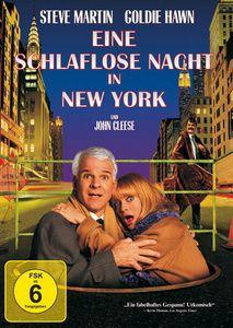 Eine schlaflose Nacht in New York, Neil Simon