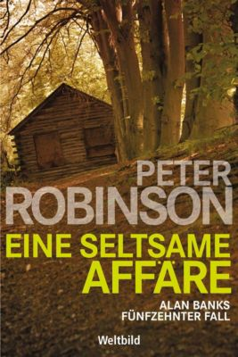Eine seltsame Affäre, Peter Robinson