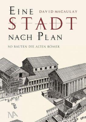 Eine STADT nach Plan - David Macaulay pdf epub