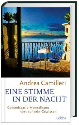Eine Stimme in der Nacht, Andrea Camilleri