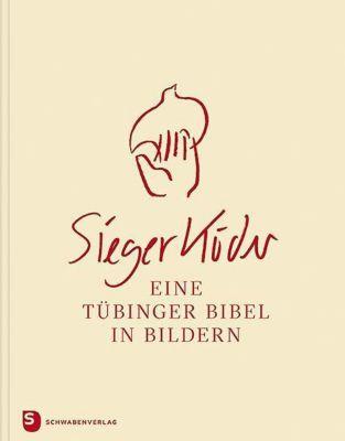 Eine Tübinger Bibel in Bildern, Sieger Köder