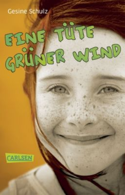 Eine Tüte grüner Wind, Gesine Schulz