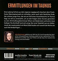 Eine unbeliebte Frau, 1 MP3-CD - Produktdetailbild 1