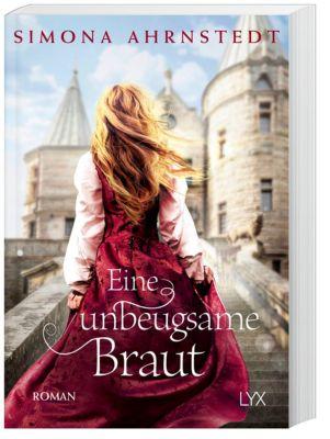 Eine unbeugsame Braut, Simona Ahrnstedt