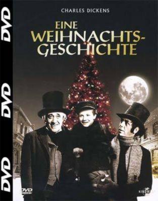 Eine Weihnachtsgeschichte, Charles Dickens