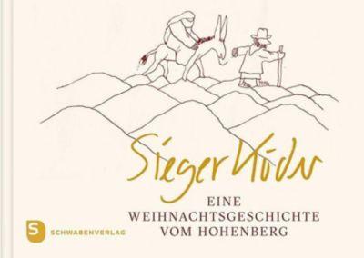 Eine Weihnachtsgeschichte vom Hohenberg, Sieger Köder