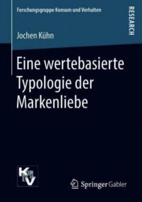 Eine wertebasierte Typologie der Markenliebe, Jochen Kühn
