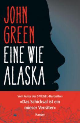 Eine wie Alaska, John Green