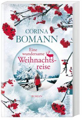 Eine wundersame Weihnachtsreise, Corina Bomann